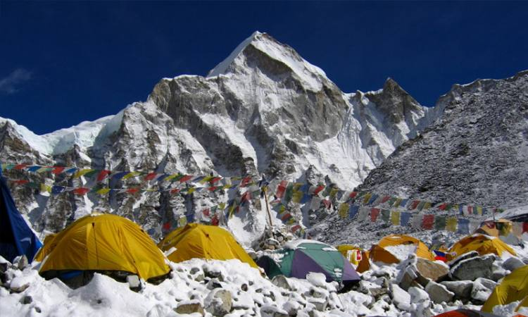 Everest mini Trekking