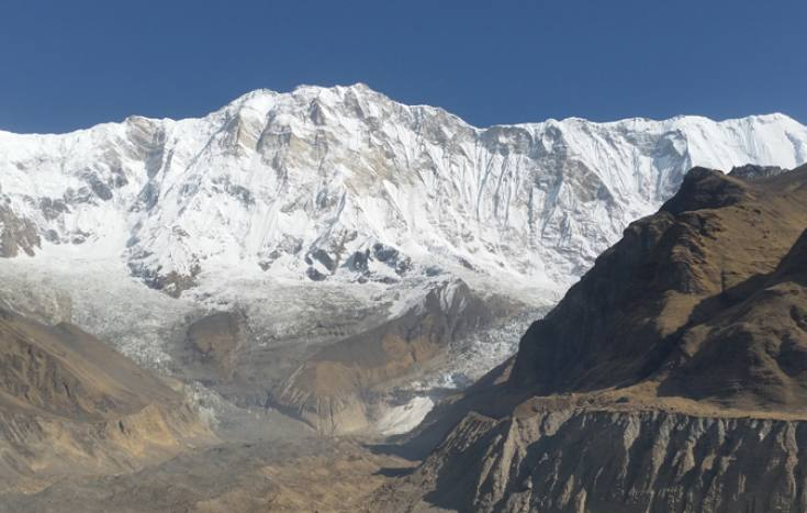 Restricted region trek the most demanding and remote area trekking in Nepal