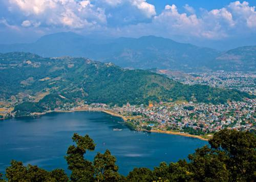 Pokhara Day Tours